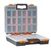 HANDY Professzionális dupla rendszerező táska 10993