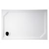 Sapho Sara szögletes zuhanytálca Cikkszám:GS12080