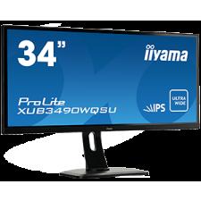 Iiyama ProLite XUB3490WQSU-B1 monitor