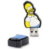 Integral The Simpsons Homer Silicone 8Gb USB2.0 pendrive