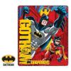 Batman polár takaró