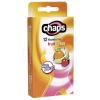 Chaps - gyümölcsös óvszer (12db)