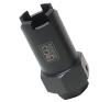 BGS Speciális kulcs 4 fogas, Mercedes, Neopplan, Setra autójavító eszköz