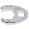 BGS Speciális villáskulcs   25mm