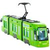 Dickie City Liner villamos - zöld, 45 cm