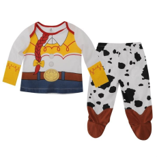 Character baba pizsama szett - Toystory Jessie