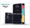 Samsung Samsung A710F Galaxy A7 (2016) szilikon hátlap - Nillkin Nature - transparent tok és táska