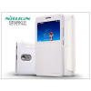 Lenovo Lenovo Vibe P1m oldalra nyíló flipes tok - Nillkin Sparkle - fehér