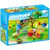 Playmobil Nyúltanoda Tapsifül-hegyezde - 6173