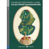 - - - TALES FROM SHAKESPEARE + CD