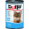 Dolly pets DOLLY CAT KONZERV HAL 415G