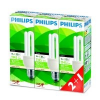 Philips Genie 18W E27 LED izzó, 3 db