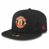 New Era Manchester United Essential 9FIFTY 54,9 cm fekete