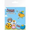 Adventure Time kitûzõ