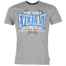 Everlast rövid ujjú póló