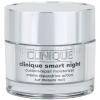 Clinique -Smart hidratáló éjszakai krém a ráncok ellen kombinált és zsíros bőrre + minden rendeléshez ajándék.