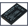 Samsung Digimax U-CA505 3.7V 1200mAh utángyártott Lithium-Ion kamera/fényképezőgép akku/akkumulátor
