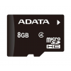 ADATA Card MICRO SDHC Adata 8GB CL4