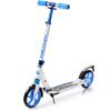 Meteor Urban City Blue roller