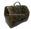 BLÁZEK&ANNI Bőr utazótáska 2829PO kézitáska és bőrönd