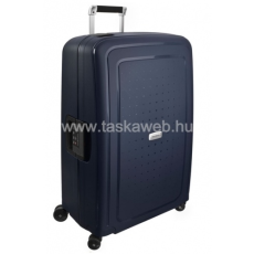 SAMSONITE S'CURE DLX négykerekű óriás bőrönd U44*004
