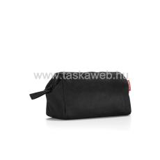 Reisenthel TRAVELCOSMETIC unisex fekete piperetáska WC7003