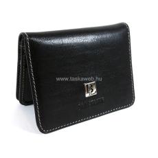BLACKLINE fekete kártyatartó C5504-5