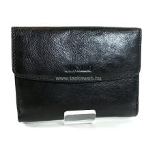 BLACKLINE fekete női pénztárca W8226-1