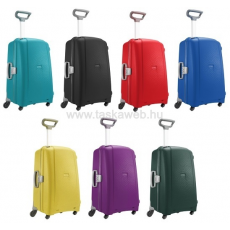 SAMSONITE Aeris spinner 68, D18*168