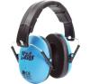 Edz Kidz - gyerek hallásvédő fültok - kék bababiztonság
