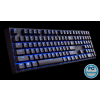 CoolerMaster CM Storm QuickFire XTi Brown Switch Gaming Billentyűzet Black US Multimédia,Black,USB,ENG,Billentyűzet megvilágítás