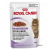 Royal Canin STERILISED Jelly 85g