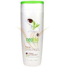 Neobio Bio-Koffein & Zöld tea Tusfürdő 250 ml tusfürdők