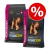 Eukanuba gazdaságos csomag 2 x nagy tasak - Adult Breed Specific Jack Russell Terrier (3 x 2 kg)
