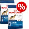 Royal Canin Size gazdaságos csomag 2 x nagy tasak - Maxi Junior Active (2 x 15 kg)