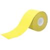 Fortuna International Kineziológiai tapasz 5cmX5m sárga