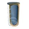 Bosch AT 2000 / 3 bar Fűtési puffertároló hőcserélő nélkül