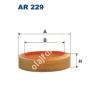 Filtron AR229 Filtron levegőszűrő