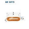Filtron AE347/5 Filtron levegőszűrő