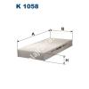 Filtron K1058 Filtron pollenszűrő