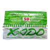 Xado zsír 50% kopottság (zöld) 12ml