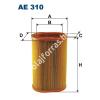Filtron AE310 Filtron levegőszűrő