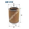 Filtron AM418 Filtron levegőszűrő