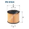 Filtron PE816/4 Filtron üzemanyagszűrő