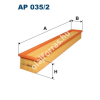 Filtron AP035/2 Filtron levegőszűrő
