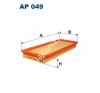 Filtron AP049 Filtron levegőszűrő levegőszűrő