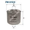 Filtron PM819/2 Filtron üzemanyagszűrő