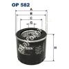 Filtron OP582 Filron olajszűrő
