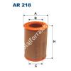 Filtron AR218 Filtron levegőszűrő