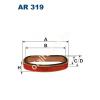 Filtron AR319 Filtron levegőszűrő